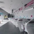 Projekt wnętrz wraz z wyposażeniem pomieszczeń Biura Obsługi Mieszkańców